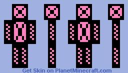 Ummmmmm LOL Minecraft Skin