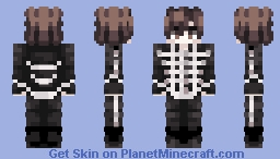 Ɽ₳Ɏ ₮ØⱤØ   𝕄ℂℝ Minecraft Skin