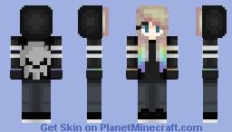 🅔🅜🅞 🅢🅚🅤🅛🅛 Minecraft