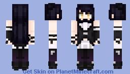 Blake Belladonna - RWBY Minecraft Skin