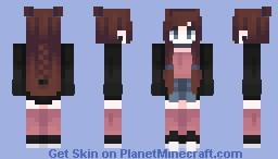 ★ Minecraft Skin