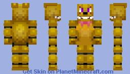 SpringTrap (SpringTrap and Delilah) Minecraft