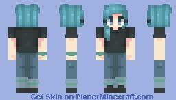 bored ⁻ˢᵏᶦⁿ ᶜᵒⁿᵗᵉˢᵗ⁻ Minecraft Skin