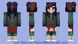 | free fall Minecraft