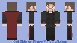 Thor Odinson | The MCU | Infinity War | Alternate Versions in desc Minecraft Skin