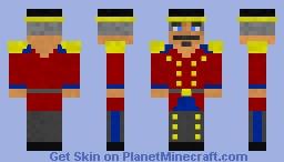 Toy Soldier Minecraft
