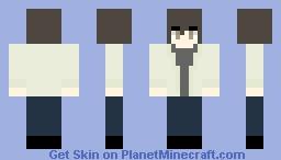 Takano Masamune Minecraft