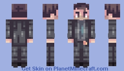 Blue Bloods Minecraft