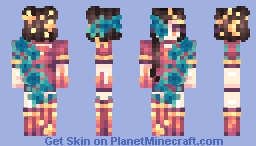 sovereignty Minecraft Skin
