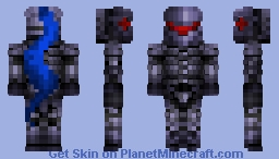 Lancelot (Berserker) ランスロット Fate/Grand Order Fate/Zero Minecraft Skin