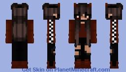 𝓯𝓾𝓼𝓲𝓸𝓷 Minecraft Skin
