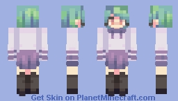 Earth Chan Minecraft