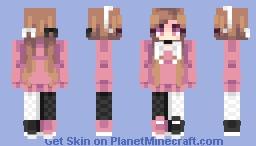 Rose | OC Minecraft
