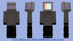 Unknown Minecraft