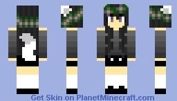 *~*evelyn*~* Minecraft Skin