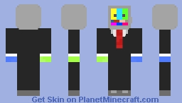 Best Ps Minecraft Skins Planet Minecraft - Minecraft skins fur die ps3