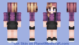 Peanut Butter and Jelly Re-shade Results! | Popreel ;> Minecraft