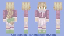 【 raspberries and cream | քօքʀɛɛʟ 】 Minecraft