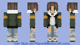 ⇞ ʟᴀɴᴄᴇ ᴍᴄᴄʟᴀɪɴ ⇞ | ⇞ ᴠᴏʟᴛʀᴏɴ ⇞ Minecraft Skin