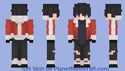 ⇞ ᴋᴇɪᴛʜ ᴋᴏɢᴀɴᴇ ⇞ | ⇞ ᴠᴏʟᴛʀᴏɴ ⇞ Minecraft Skin