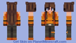 Yesterday Minecraft Skin