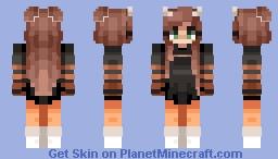 ℓσω-кєу ~Inspirinq (PR) Minecraft Skin