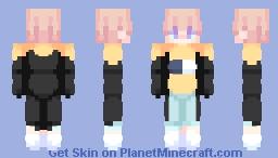 ∽ Prism ∽ Minecraft Skin