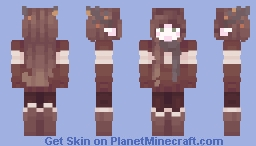 if it's meant to be you'll know Minecraft Skin
