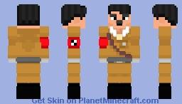 Best Hitler Minecraft Skins Planet Minecraft - Skins para minecraft pe hitler