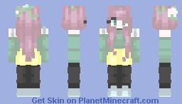 Reshade Contest Entry | Minecraft Skin