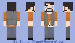 Devi_Plays - Personal Skin Minecraft Skin