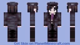 Politik. Minecraft Skin