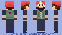 sethobling Minecraft Skin