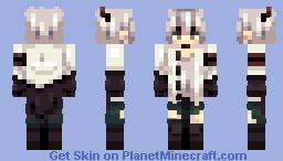 mmmph Minecraft Skin