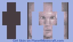 More Practice Minecraft Skin