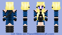 | Taking Requests | ~* Marma *~ Lucia OC Minecraft Skin