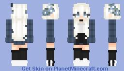 🍪 Louanne 🍪 Minecraft Skin