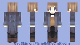 noot Minecraft Skin