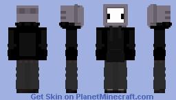 Normal Minecraft Skin