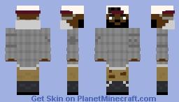 regular guy Minecraft Skin