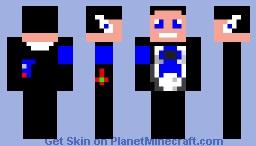 SonnyCapriceListon Minecraft Skin