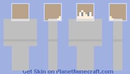 Space dude Minecraft Skin