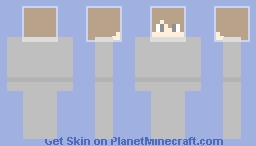 Fixed space dude Minecraft Skin