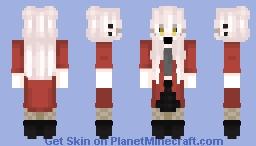 ⇜ тєα~ | вeaυтιғυl [CE] Minecraft Skin