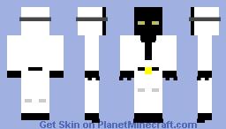 ShyGuy2 Minecraft Skin