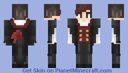 ~⋆LosingMyMarbles - Skin Trade Minecraft Skin