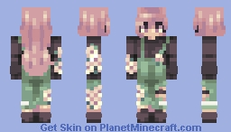 patch (fs) Minecraft Skin