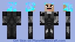 Durag Shubob Minecraft Skin