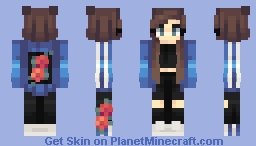 revival Minecraft Skin