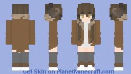 uuhh Minecraft Skin